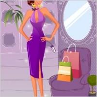 Link toFashion women shopping 10