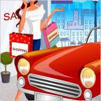 Link toFashion women shopping 20