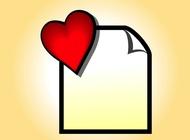 Link toFavorite file vector free