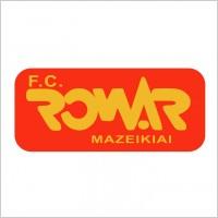 Link toFc romar mazeikiai logo