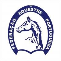 Link toFederacao equestre portuguesa logo