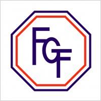 Link toFederacao goiana de futebol logo