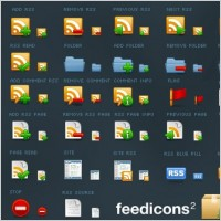 Link toFeed icons v2 icons pack