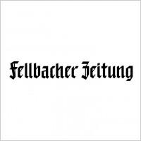 Link toFellbacher zeitung logo