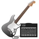 Link toFender garageband icons
