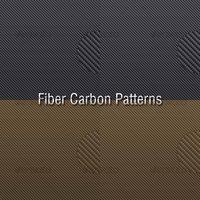 Link toFiber carbon pattern vol.08