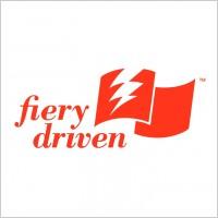 Link toFiery driven logo