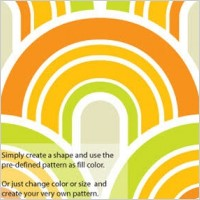 Link toFifties wallpaper pattern