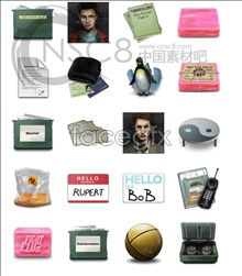 Link toFightclub series icons