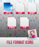 Link toFile format