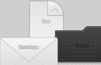 Link toFile type icons psd