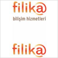 Filika bilisim hizmetleri logo