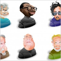 Link toFilm directors icons icons pack