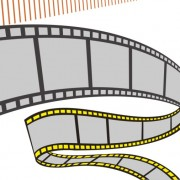 Link toFilm elements design vector free