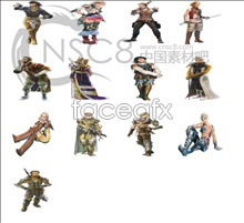 Link toFinal fantasy 12 characters icon