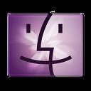 Link toFinder icons