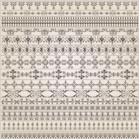 Link toFine pattern vector