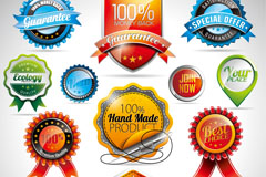 Link toFine recommended sale tag vector