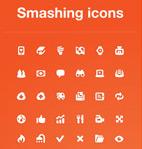 Link toFine small icon vector