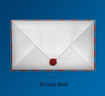 Link toFine textured envelopes