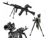 Link toFirearms, high definition pictures psd