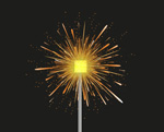 Link toFireworks vector graphics