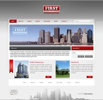 Link toFirst real estate