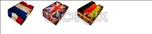 Link toFlag boxes desktop icons