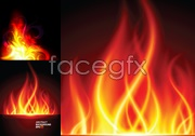 Link toFlame flame vector