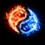 Link toFlaming eight trigrams 3 psd