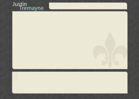 Link toFleur de lis - web interface