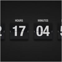Link toFlip clock