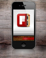 Link toFlipboard icon for iphone