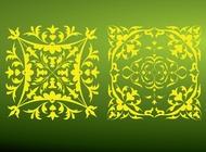 Link toFlora vector graphics free