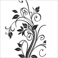 Link toFloral free vector