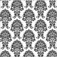 Link toFloral vector pattern