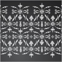 Link toFloral wallpaper