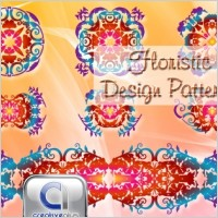 Link toFloristic design patterns