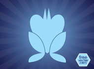 Link toFlower blossom image vector free