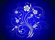 Link toFlower decoration vector free