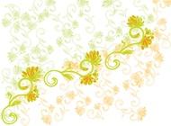 Link toFlower design vector free