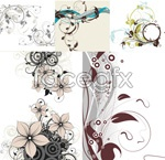 Link toFlower illustration design vector
