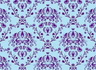 Link toFlower pattern vector free