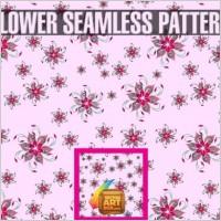 Link toFlower seamless pattern