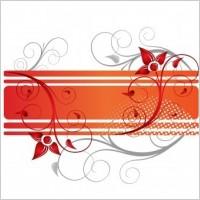 Link toFlower vector ai illustrator design, red vector flower