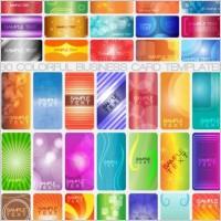 Link toFlower vector background card 2