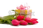 Link toFlowers and gifts 3 psd
