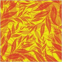 Link toFlowers shading patterns 02 vector