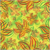 Link toFlowers shading patterns 05 vector