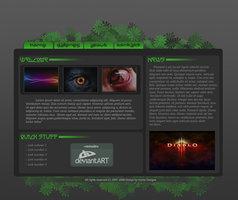 Link toFlowery web